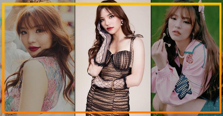 อร BNK48 นักร้องสาวหน้าสวย ผู้หลงใหลในแฟชั่น ขวัญใจหนุ่มๆ ทั่วประเทศ
