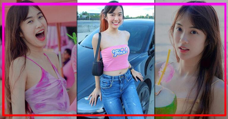 เก๋ไก๋ สไลเดอร์ (KAYKAI salaider) ยูทูปเบอร์ สาวหวาน ลุคสดใส เผยเสน่ห์ ความเซ็กซี่ อวดสายตาหนุ่มๆ ในโลกออนไลน์