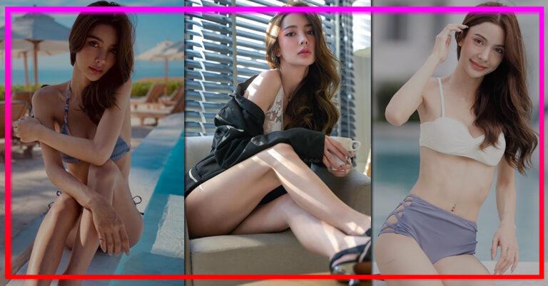 เปิดวาร์ป นอร์ท อดิศา นางแบบสาว สวยใส หุ่นเซี๊ยะ ดีกรีความเซ็กซี่ เร่าร้อน สะเทือนทุกองศา